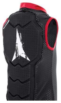 Защита спины Atomic Live Shield Vest JR Black 2017, размер JS