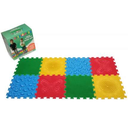 Модульный коврик Микс Первые шаги