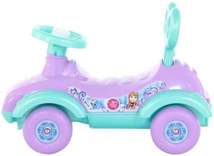 Автомобиль-каталка Полесье Disney Холодное сердце