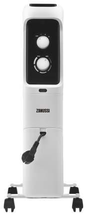 Масляный радиатор Zanussi Loft ZOH/LT-09W белый