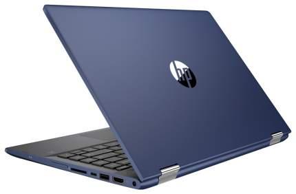 Ноутбук-трансформер HP Pavilion 14-cd0006ur 4HE22EA