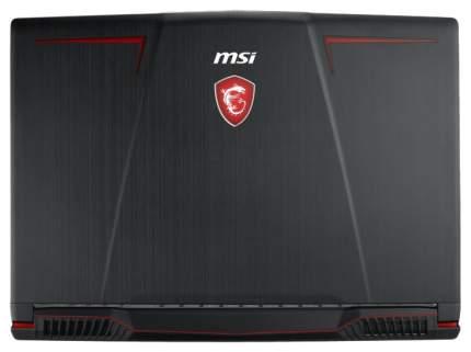 Ноутбук игровой MSI GP63 Leopard 8RE-676XRU 9S7-16P522-676