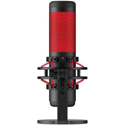 Микрофон HyperX QuadCast Gaming Microphone