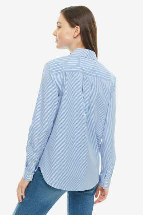 Рубашка женская Tommy Hilfiger WW0WW25312 901 белая 8 US