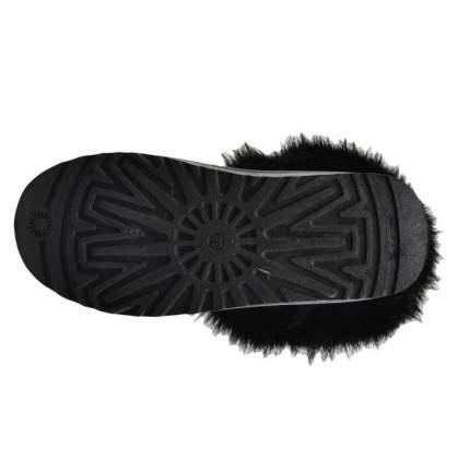 Угги женские Tomax 3508-11 черные 39 RU
