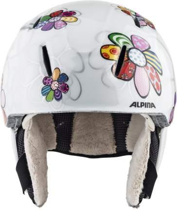 Горнолыжный шлем Alpina Carat LX 2019, разноцветный, S