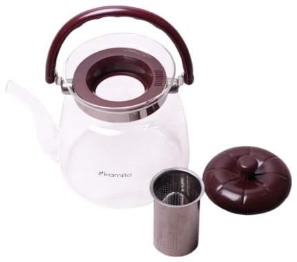 Заварочный чайник Kamille KM-1614 2,2 л