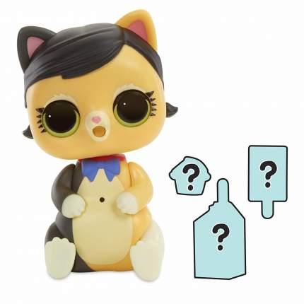 Кукла LOL Surprise Интерактивный питомец 554554