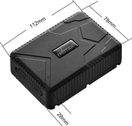 GPS Трекер TK-915, 3938