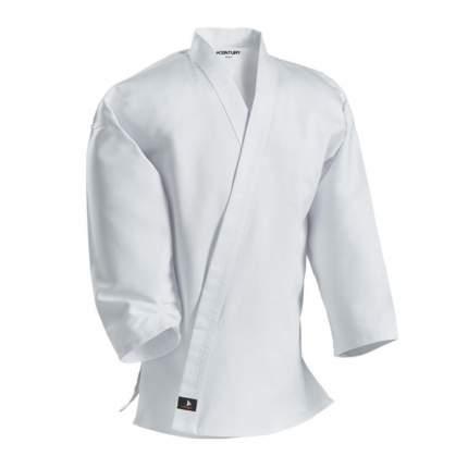 Кимоно Century Ги Middleweight белое, XL, 167-180 см