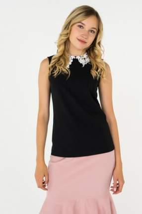 Блуза женская Incity 1.1.2.18.01.04.00609/999999 черная 40 RU