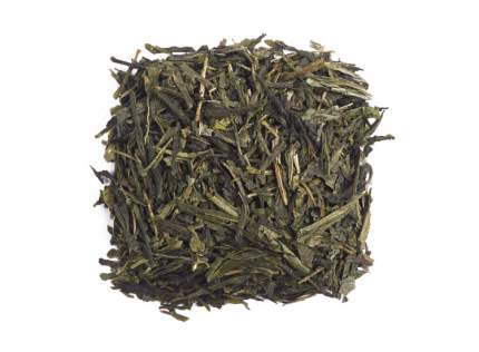 Чай сенча Чайный лист молочная 100 г