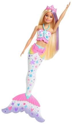 Кукла Mattel Barbie GCG67 Цветная русалочка