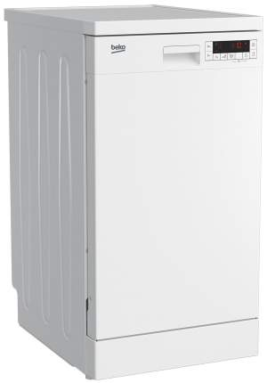 Посудомоечная машина 45 см Beko DFS25W11W white