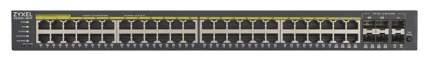 Коммутатор Zyxel GS192048HPV2-EU0101F