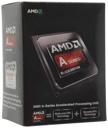 Процессор AMD A6 6420K Box