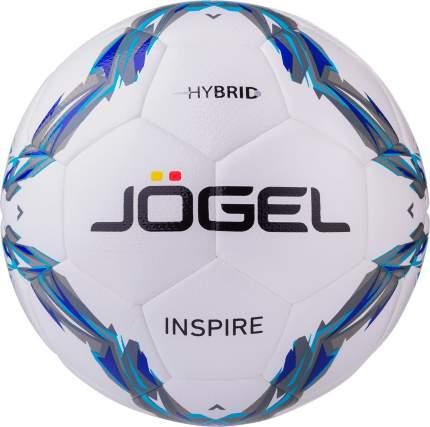 Футзальный мяч Jogel JF-600 Inspire №4 white