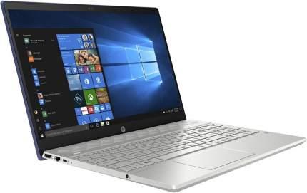 Ноутбук HP Pavilion 15-cs0034ur 4JU78EA