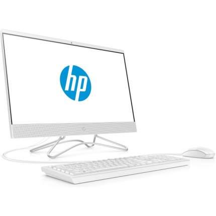 Моноблок HP 22 22-c0011ur 4HE40EA Pentium J5005