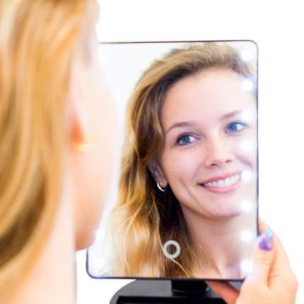 Косметическое зеркало GESS GESS-805m 16.5 см