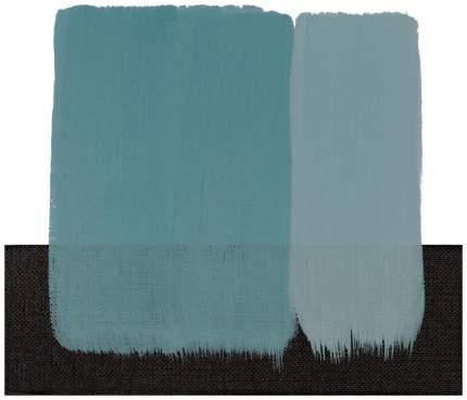 Масляная краска Maimeri Classico королевский синий светлый 20 мл