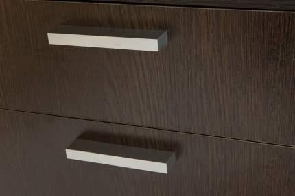 Письменный стол Hoff Лион, коричневый