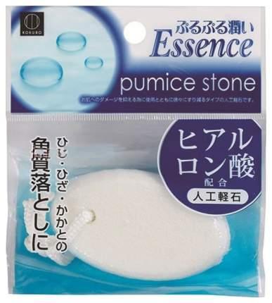 Пемза Kokubo Для избавления от натоптышей с гиалуроновой кислотой 10 г