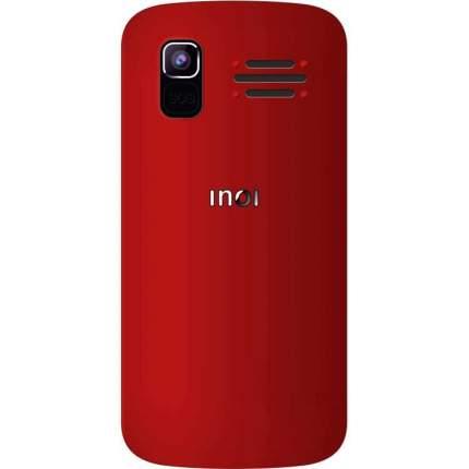 Мобильный телефон INOI 107B Red