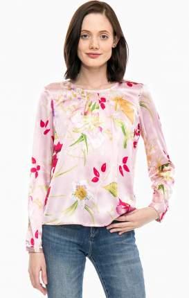 Блуза женская Vero Moda розовая 46
