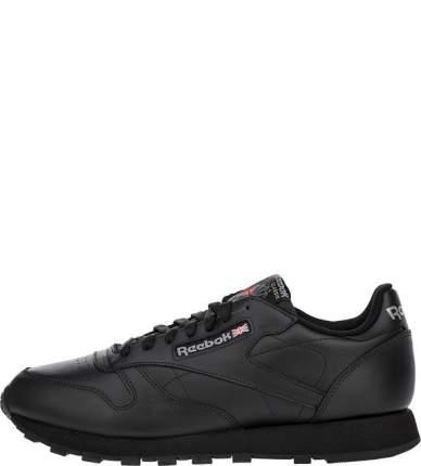 Мужские кроссовки Reebok classic 2267 черные 45
