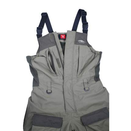 Костюм для рыбалки Mikado UMF-A01, светло-серый, XL INT, 176-182 см