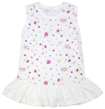 Платье Осьминожка р.92