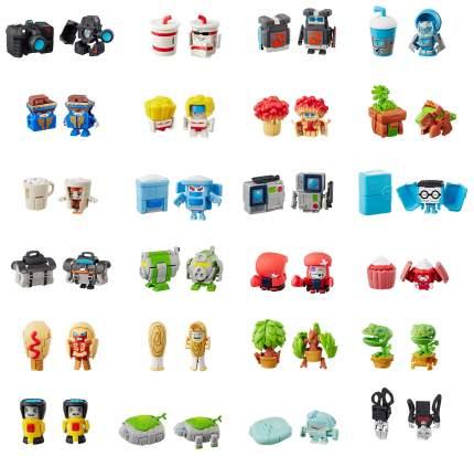 Hasbro Transformers E3487 Трансформер Ботботс