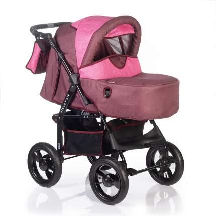 Универсальная коляска-трансформер Babyhit Villey Air Violet