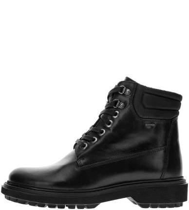 Ботинки женские Geox черные