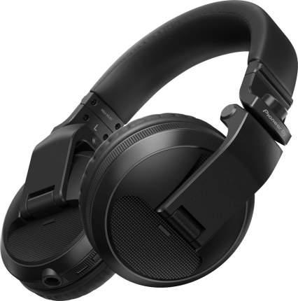 Наушники беспроводные Pioneer DJ HDJ-X5BT-K Bl
