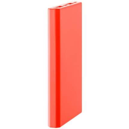 Внешний аккумулятор InterStep PB10000MC 10000 мА/ч (IS-AK-PB10MICTC-NECB201) Red