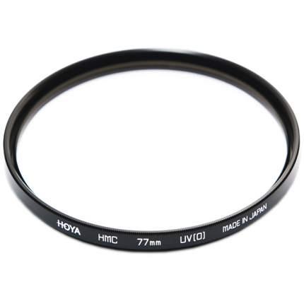 Светофильтр премиум Hoya HMC UV(0) 77 mm