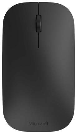 Беспроводная мышь Microsoft Designer Black (7N5-00004)