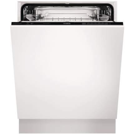 Встраиваемая посудомоечная машина 60 см AEG F95533VI0