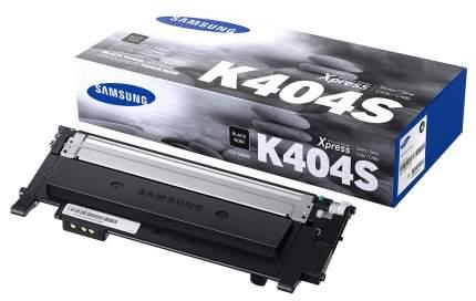 Картридж для лазерного принтера Samsung CLT-K404S/XEV