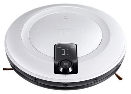 Робот-пылесос LG Hom-Bot Square VR5942L Silver