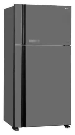 Холодильник Hitachi R-VG 662 PU3 GGR Grey