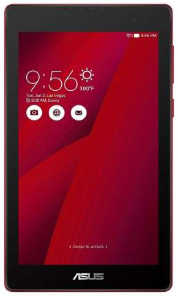 "Планшет ASUS Zenpad C 7.0 Z170CG 7"" 8Gb 3G Red (1C064A)"