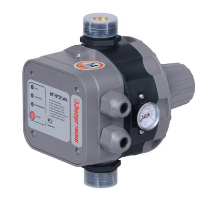 Реле давления для водного насоса Энергомаш НГ-9721АК