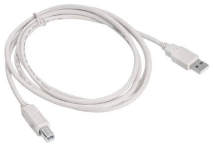 Кабель Buro USB2.0-AM/BM 817258 1,8 м