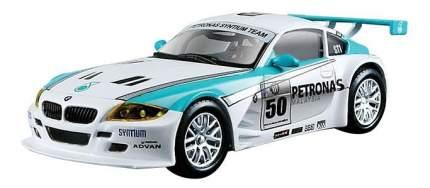 Машина Bburago Ралли BMW Z4 M Coupe 1:43
