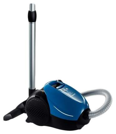 Пылесос Bosch  BSM1805RU Blue