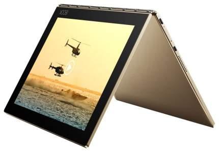 Планшет Lenovo Yoga Book YB1-X90L Gold (ZA0W0014RU)