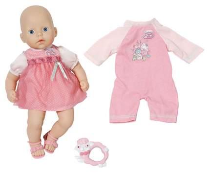 Кукла Zapf Creation My First Baby Annabell с дополнительным набором одежды, 36 см
